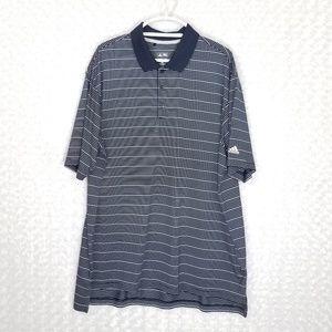 Adidas Climalite Shirt Sleeve Shirt